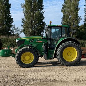 Tractor 150PK