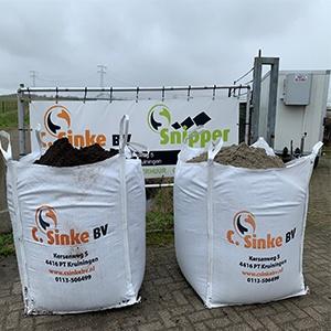 Brabantse grond (Bigbag)