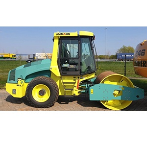 Trilwals 7,5 ton